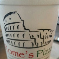 Photo Taken At Romeamp39s Pizza By Karl S On 6