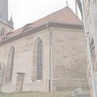 10/24/2013にUlli N.がSt. Laurentiuskircheで撮った写真