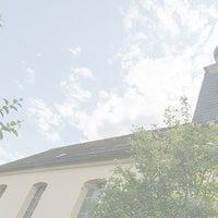 10/24/2013にUlli N.がAuferstehungskircheで撮った写真