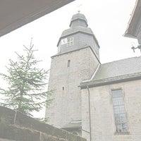 Снимок сделан в St. Laurentiuskirche пользователем Ulli N. 10/28/2013