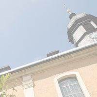 10/24/2013にUlli N.がMichaelskircheで撮った写真