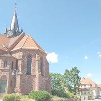 11/24/2017にUlli N.がEvangelische Kircheで撮った写真