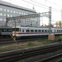 Foto tomada en 東武鉄道業平橋留置線 por Kenji A. el 4/29/2018
