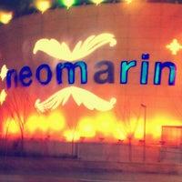Das Foto wurde bei Neomarin von Çiğdem K. am 3/19/2013 aufgenommen