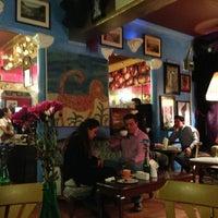 Photo prise au Rococó Café Espresso par Eduardo le9/13/2013