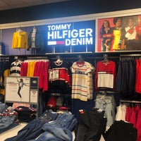 outlet store outlet best service Tommy Hilfiger Company Store - Clothing Store in ...