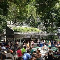 Foto tomada en Shake Shack por Jorge D. el 7/7/2013