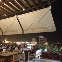 Foto diambil di Shababik Restaurant oleh Jumana N. pada 7/21/2014