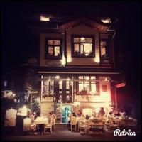 8/14/2014 tarihinde Alper A.ziyaretçi tarafından Romantic Hotel Istanbul'de çekilen fotoğraf