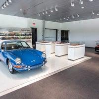 1/13/2018에 Keilah S.님이 Porsche North Houston에서 찍은 사진