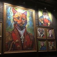 7/21/2018에 Alina R.님이 Барвиха Lounge | Москва에서 찍은 사진