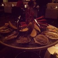 รูปภาพถ่ายที่ Ed's Chowder House โดย Michelle F. เมื่อ 10/26/2012