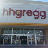 Hhgregg Now Closed 3052 Dyer Blvd