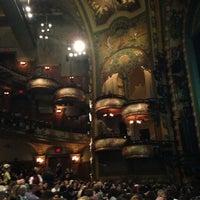 Photo prise au New Amsterdam Theater par Cem Gökhan A. le2/3/2013