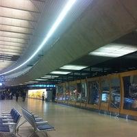 Foto scattata a Aeroporto Internacional de Confins / Tancredo Neves (CNF) da Resende R. il 5/31/2013