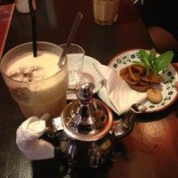 Foto diambil di Café del Viajero oleh Mar R. pada 3/10/2013