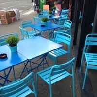 Photo prise au El Cafe par Jésus le5/15/2013