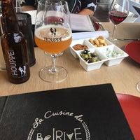 Foto diambil di La Cuisine du BelRive oleh Jacques G. pada 11/12/2017