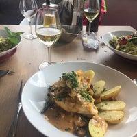 Foto diambil di La Cuisine du BelRive oleh Jacques G. pada 6/7/2017