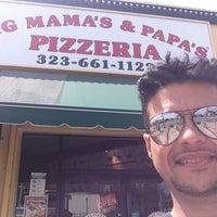 Foto tirada no(a) Big Mama's and Papa's Pizzeria por Ricardo F. em 6/21/2014