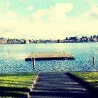 Foto scattata a Green Lake Loop da Cassius X. il 2/7/2013
