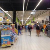 Hagenau Supermarkt