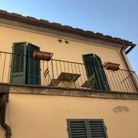 Das Foto wurde bei Hotel Italia Siena von Mathieu N. am 8/19/2018 aufgenommen