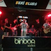 7/20/2013 tarihinde Mahmut A.ziyaretçi tarafından Beri Blues'de çekilen fotoğraf