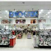 b289db8c2 ... Foto tirada no(a) Esposende Calçados — Shopping Tacaruna por MCarmen C.  em