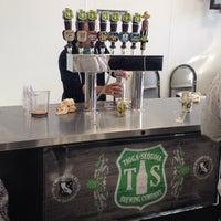 2/1/2014에 Sy O.님이 Tioga-Sequoia Brewing Company에서 찍은 사진
