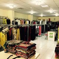 5/22/2015에 🎀Hatice A.님이 nurten abla moda merkezi에서 찍은 사진