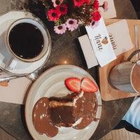 12/8/2019 tarihinde Diğdem Ö.ziyaretçi tarafından Hane Çikolata & Kahve'de çekilen fotoğraf