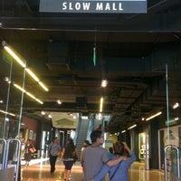 รูปภาพถ่ายที่ Mall Espacio M โดย Jonathan G. เมื่อ 2/22/2013
