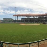 Foto tomada en Estadio Sonora por Lou L. el 5/10/2013