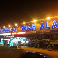 Photo Taken At Plaza Perabot Shah Alam By Manuj W On 8 31