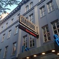 Stadtsaal Comedy Club In Wien