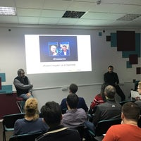 Das Foto wurde bei Pro Business Center von Alexey K. am 2/18/2018 aufgenommen