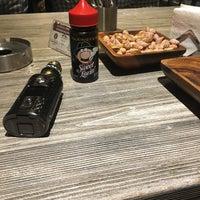 2/16/2018 tarihinde Faruk Ş.ziyaretçi tarafından Social Roof FCM Cafe'de çekilen fotoğraf