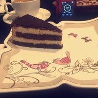 Foto tomada en Social Roof FCM Cafe por Faruk Ş. el 4/14/2017