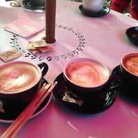 Снимок сделан в Espresso Profeta пользователем A🌴 12/4/2013