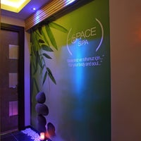 Foto tirada no(a) Space Day Spa por Hatice em 9/19/2017