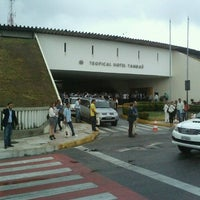 Foto tirada no(a) Tropical Hotel Tambaú por Daniel A. em 2/18/2013