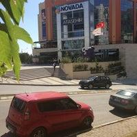 รูปภาพถ่ายที่ Novada Ataşehir โดย Mutlu A. เมื่อ 7/24/2013