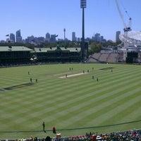 2/8/2013에 Kyle C.님이 Sydney Cricket Ground에서 찍은 사진