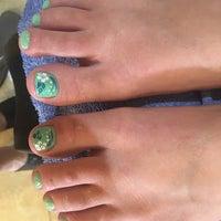 Photos At Blush Nails Spa 5 Tips