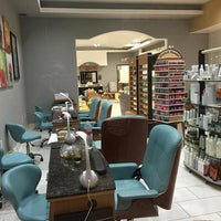 Organic Nails Spa - Nail Salon