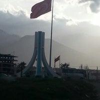 3/13/2013 tarihinde Huriye O.ziyaretçi tarafından Albayrak Meydanı'de çekilen fotoğraf