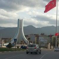 3/15/2013 tarihinde Huriye O.ziyaretçi tarafından Albayrak Meydanı'de çekilen fotoğraf
