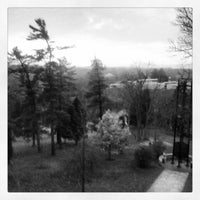 11/27/2012にAndrew G.がPeabody Hallで撮った写真