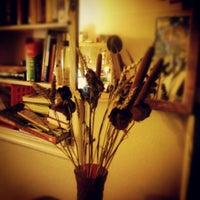 12/11/2012にAndrew G.がPeabody Hallで撮った写真